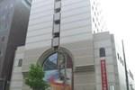 Хостел Hotel Ascent Hamamatsu