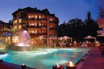Отель Romantischer Winkel Spa & Wellness Resort