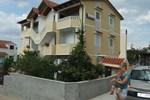 Апартаменты Apartments Ivanković