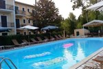 Мини-отель Charietta Studios & Apartments