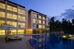 Апартаменты Avanta Condominium