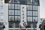 Отель CenterHotel Plaza