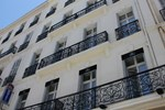 Отель Best Western Hotel du Mucem