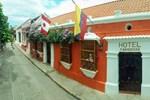 Отель Hotel 3 Banderas