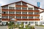 Отель Meister BÄR HOTEL Frankenwald