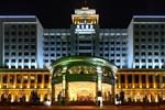 Отель Sunshine Hotel Zhangjiajie