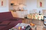 Апартаменты Cap Florival