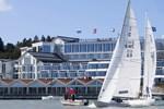 Отель Stenungsbaden Yacht Club