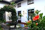 Отель Meson del Alferez Coatepec