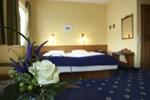 Отель Jagdhotel Rose