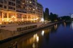Отель Riverside City Hotel & Spa