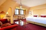 Отель Hotel auf der Wartburg