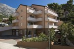 Апартаменты Apartments Vila Adrijana