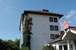 Отель Axxe Hotel Kassel Ost