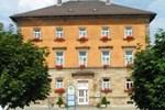 City Hotel Garni Lichtenfels