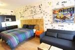 Апартаменты OK Hotel