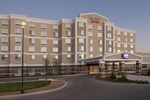 Отель Fairfield Inn & Suites Winnipeg
