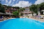 Отель Hotel Valtos Beach