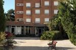 Отель Hotel Escuela Kolping