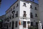 Отель Puerta de la Villa