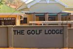 Гостевой дом The Golf Lodge