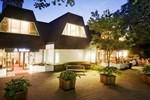 Отель Bilderberg Hotel Wolfheze
