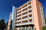 Отель Hotel Kudowa Biznes & SPA