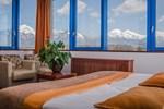 Отель Hotel Azul