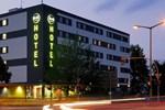 Отель B&B Hotel Regensburg