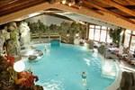 Отель Wellness Hotel Bayerischer Hof