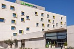 Отель Holiday Inn Express Montpellier - Odysseum
