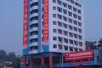 Отель Van Hai Halong Hotel