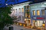 Отель Hotel Boutique 36