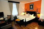 Отель Hotel Aviv Dresden