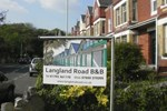 Мини-отель Langland Road B&B