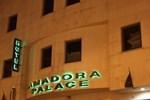 Отель Hotel Amadora Palace