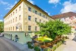 Отель Brauereigasthof/Hotel Bürgerbräu
