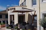 Отель Inter-hotel Espace Cite