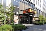 Отель APA Hotel Nagoya Sakae