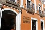 Отель Misión Campeche América Centro Histórico