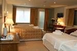 Отель Hotel Cymyran
