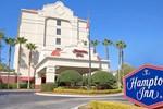 Отель Hampton Inn Orlando I-Drive Convention Center