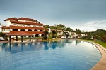 Отель The Gateway Hotel Varkala