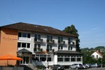 Отель Hotel Muschinsky-Brohm