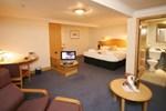 Отель Ramada Birmingham/Sutton Coldfield