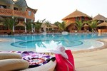 Отель Lamantin Beach Resort & SPA
