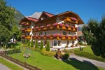 Отель Hotel-Garni Weidacherhof