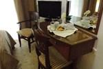 Отель Hotel Filippos