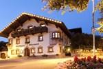 Отель Landhotel Oberwirt