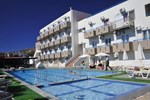 Отель Hotel Athinoula